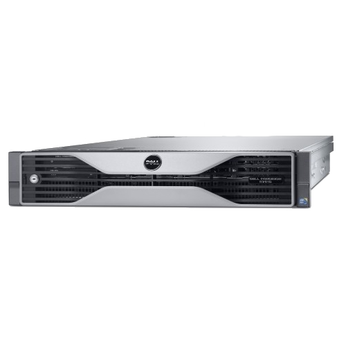 Dell Precision Wordkstation R7610