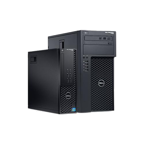 Dell Precision Workstation T1700